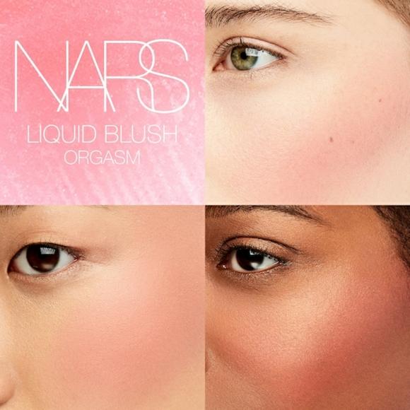 NARS Other - ‼FREE Orgasm Liquid Blush Sample
